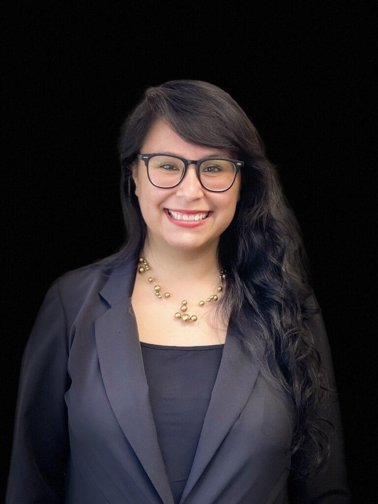 DELIA ARIAN NAVA – Receptionist
